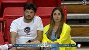 女重世界杯迪拜站个人半决赛EPEEvsKOLOBOVA