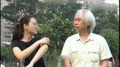 辣眼睛!爷孙恋主角李坤城宣布与娇妻林靖恩造人成功