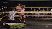 WWENXT现场直播:德鲁·麦金太尔决战亚当·科尔,NXT锦标比赛!
