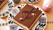 不是很难的歌剧院蛋糕:感受百年法点的魅力~~~   cake.lab第126期