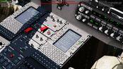 【ArmA3】UH-60M全模拟座舱冷启动/关车