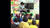 幼儿园要是都有个这样的老师该多好!几万学费我也交!