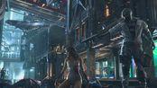 《猜游戏第2集》E3展会火爆的角色扮演游戏,基努里维斯饰演某NPC