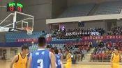 安徽省第四届职工运动会篮球、自行车比赛开赛 安徽新闻联播 20191025 高清