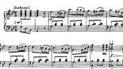【达尔戈梅日斯基/曲谱同步】钢琴独奏—忧伤的圆舞曲 Ale.1