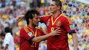 托雷斯大四喜!西班牙联合会杯10-0狂虐塔西提