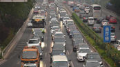 """""""进京证""""新规开始施行啦!影响百万辆汽车,真的能缓解停车难吗?"""