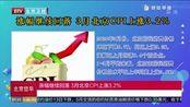 涨幅继续回落 3月北京CPI上涨3.2%