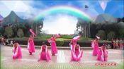 《和谐中国》辞旧迎新联谊活动 演绎:天河助老艺术团 制作:周珍
