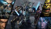 星际争霸2游戏大厅图英雄枢纽最高难度勇士+3额外因子