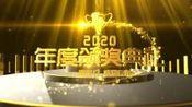 19ae115 大气年会颁奖典礼标题字幕模板ae模板免费下载