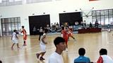 DSCF1171河北省运会2014甲组篮球比赛邯郸市vs承德