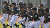 大连市秋季棒球赛(20190928对阵旅顺实验)