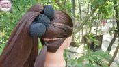 新法国面包js69.com发型法式卷发型简易发型新娘发型发金沙城中心注册送58