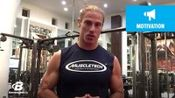 肌肉科技适合队适合度挑战:周2视频,渣Megna,Bodybuilding.com
