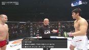 Shibisai颂真vs谢尔盖.西蒙科夫-日本重量级新星Bellator日本站对决俄罗斯赤熊