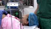 二胎孕妈43周仍未分娩,B超检查后,医生怒斥孕妈无知心太大