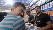 印度最爱哪种牌子的手机,有多少人了解,中国妹子实拍告诉你
