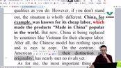 屠皓民 大学英语四六级考试—作文(1)