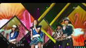 【合集】Wonder Girls - 《Tell Me》打歌现场 - 11.Wonder Girls - Tell Me Music Core 20(Av74
