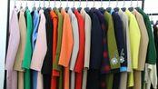 阿邦女装批发8.25-2秋冬款时尚双面尼大衣10件起批, 百分百羊毛款式时尚