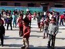 杨庙中心幼儿园2012年5月11日蚌埠海校送教下乡