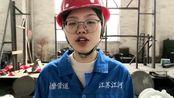 江苏江河罗 冶金结合双金属复合管厂家 复合管