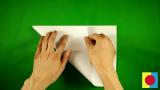 纸飞机(一)-纸飞机叠法,如何叠纸飞机