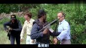 007之杀人执照:又是惊心动魄的开场,007血战大毒枭,够残暴