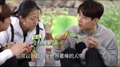 刘宪华要看女排姑娘的金牌,惠若琪:那我们就按秒收费吧