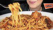 【saltedcaramel】鸡肉意大利面配意大利面食,吃声音,不说话,SaltedCaramel(2019年10月3日23时32分)