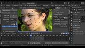 Blender 2.8免费节点合成插件- VFX Nodes (Version 1.5)