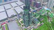 西南这个低调的城市,将成为未来的国家中心城市,你知道是哪里吗