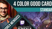 [搬运][MTG] 标准4色好东西 4 Color Good Cards - Standard | Andrea Mengucci