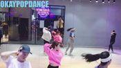 【深圳OKAY舞蹈工作室】-韩舞playback女团《went to you say》