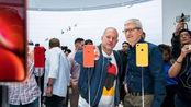 库克回应苹果首席设计师离职,怒批WSJ报道荒谬,苹果仍有能力创新