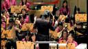 S.H.E组曲演奏(高清晰)--南洋理工华乐团