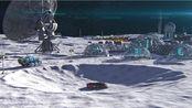 《狂野飙车8:极速凌云》 卫星冲击杯 卫星冲刺 McLaren MP4-31 新图试玩