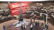 南昌英雄城【八一起义纪念馆】坐落在江西南昌市中山路你去过吗?