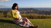 """""""孕妇""""肚子太大,感觉像怀10个婴儿,检查结果出来后腿软"""
