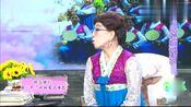 权京淑自曝艺术团服饰全是她亲手制作,还获得一级编导的称赞