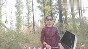 降央卓玛一首《驼铃》歌声悠扬,旋律唯美,革命生涯永记心中!