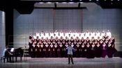 陕西省西安人民剧院合唱团-2019(第八届)陕西省群众合唱展演 (录屏)