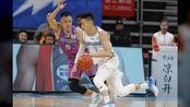 汉密尔顿闪耀五棵松!林书豪24+8+6,北京首钢险胜山东男篮