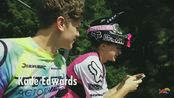 【Red Bull】Kade Edwards和Kaos Seagrave的速度对决