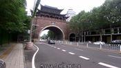 在武汉汉口江滩这坐711公交车到晴川阁给大家分享下 我的旅游路线