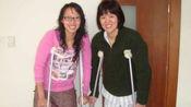 太让人心疼了!郎平25岁退役原因曝光,医生的诊断让人流泪