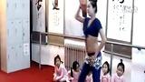 中国梅林艺坊视频----王茗铄傣族舞《小金鱼》授课视频900---20