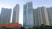 越南河内新城区,也学我们大搞房地产开发,发展比想象的要快