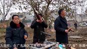 唢呐版老歌《渴望》南阳老艺人演奏,一盘笙、一唢呐、一梆子!